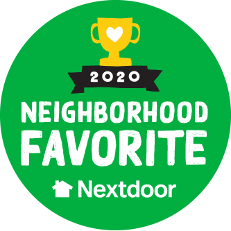 Neighborhood Favorite 2020